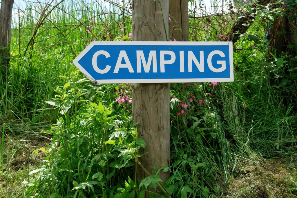 Bordje Camping